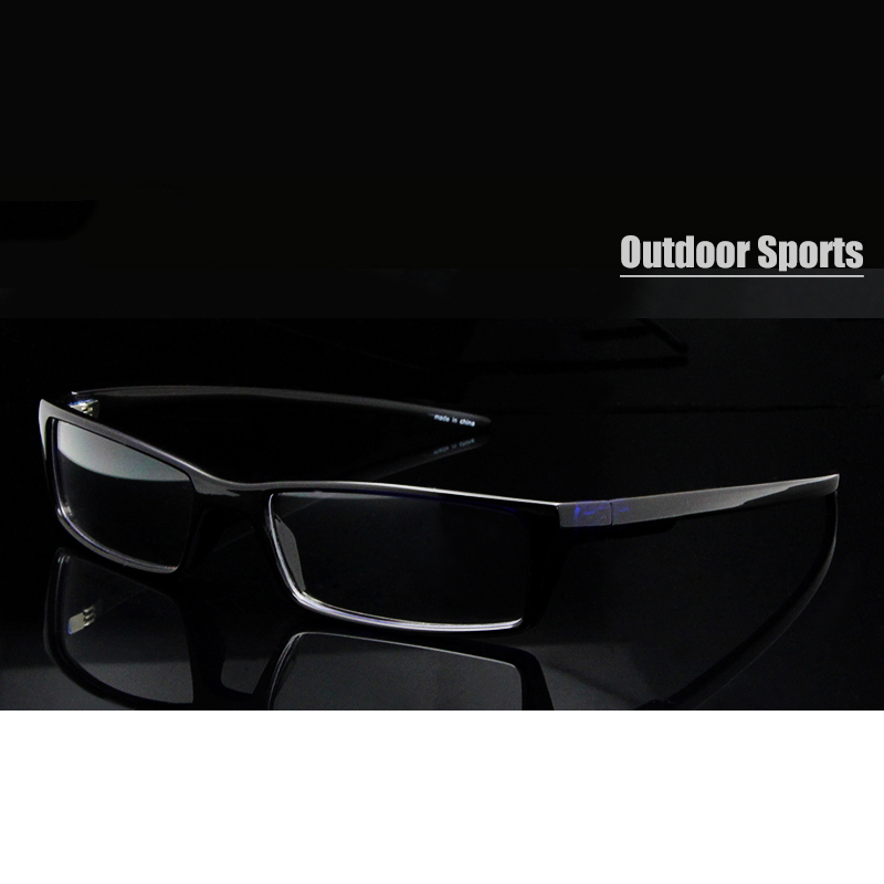 SORBERN Dünne RX Brillen TR90 Flexible Brillen Rahmen Männer ...