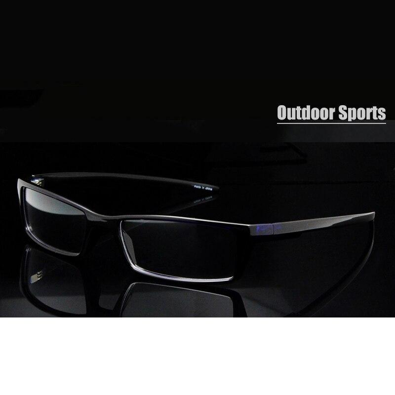Sorbern Delgado gafas RX TR90 flexibles prescripción anteojos marco ...