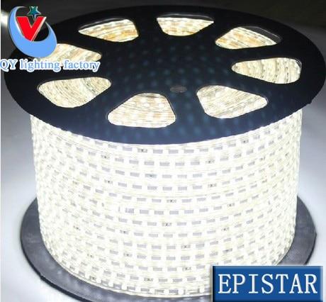Led Lighting 20m/lot 3014 Led Strip Light 60leds White/warm Led String Waterproof 220v 230v 240v Instead Of 5050 Led Strip 5630 Led Strip