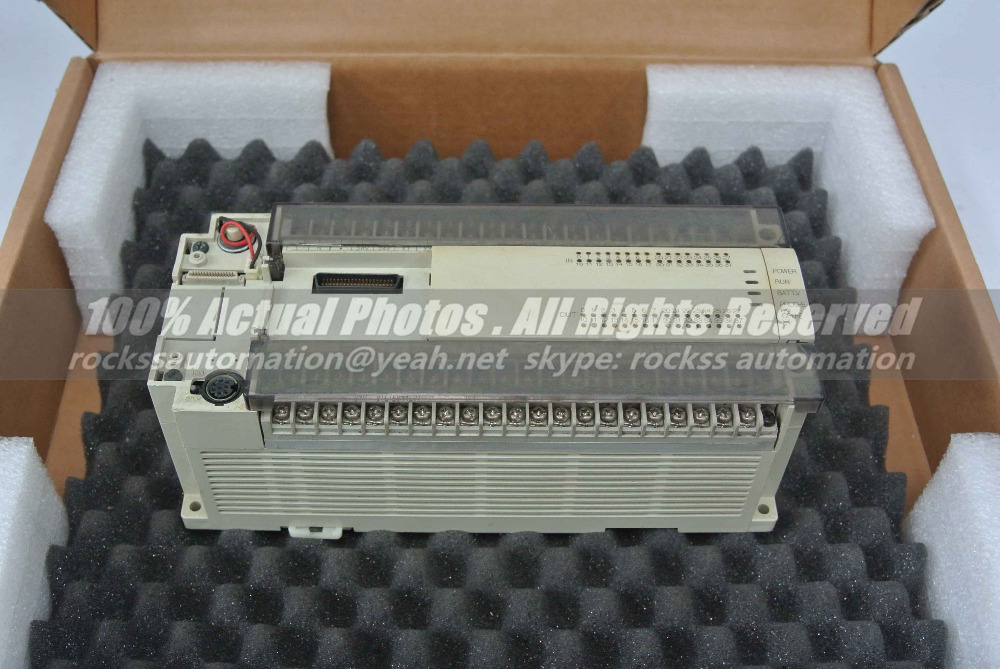 AX2N-64MR-ES Used In Good Condition With Free DHL / EMS a171scpu used in good condition with free dhl ems