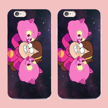 Gravity Falls Сase For iPhone&Samsung