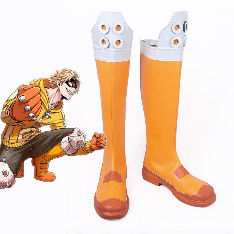 My Hero Academia Boku no Hero Academia Taishiro Toyomitsu BMI Hero Fat Gum Skinny Form Ver
