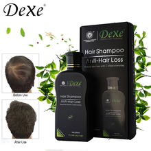 200ml Dexe Hair Shampoo Set Anti-hair Loss Chinese Herbal Ha