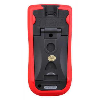 UNI-T UT108 Handheld Automotive Multipurpose Meters Auto Range Multimeter USB PC Connect AC DC V/A Ohm