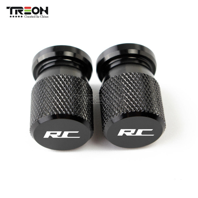 For KTM RC 125 200 390 Duke 125 200 390 250 790 2013-2019 Motorcycle Accessorie Wheel Tire Covers Motorcycle Valve Stem Caps 5