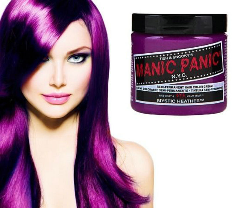 Purple Hair Dye Permanent Find Your Perfect Hair Style