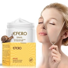 Anti-wrinkle Cream with Snail Whitening Cream