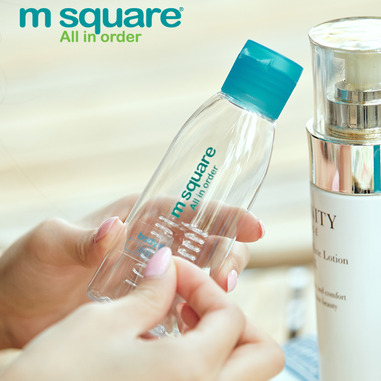 garrafa reutilizável garrafas vazias embalagens Acessórios para Viagem : Organizadores para Embalagem