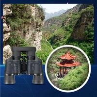 Бинокль телескоп 60x60 HD ночного видения 3000 м портативный уличный, для путешествий и охоты ALS88