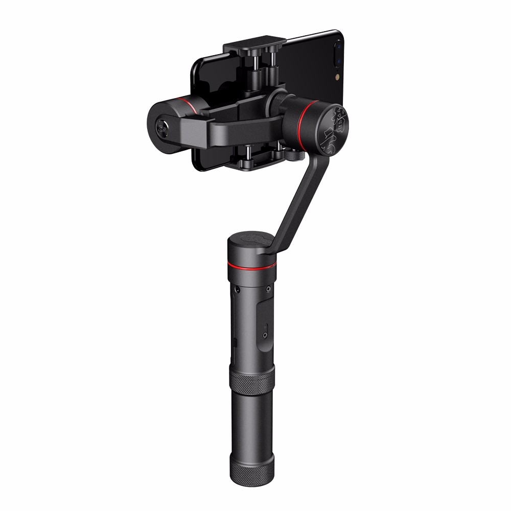Zhiyun Smooth III Smooth3 3 Axis Handheld Gimbal Camera Mount for iPhone Samsung HUAWEI Smartphones