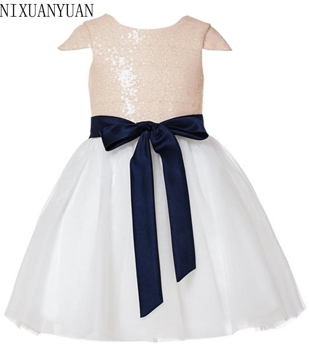 Тюль, цвет Шампань девочек Нарядные платья выпускного вечера детская с лямкой на шее для девочек 10 до для детей 12 лет для девочек длинные вечерние платья Пользовательские - Цвет: Розовый