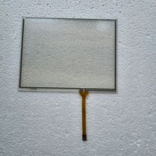 AHC-YA006-10 Touch Glass screen for HMI Panel repair~do it yourself,New & Have in stock