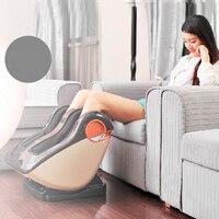 Новый 3D ролик электрический массажер для ног Инструменты для продажи Бесплатная доставка