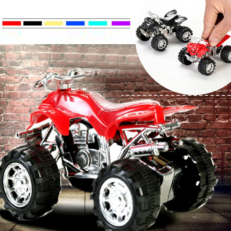 2018 New Beach motorcycle toys kids toys Beach motorcycle car toy motorcycle model Toy For Children
