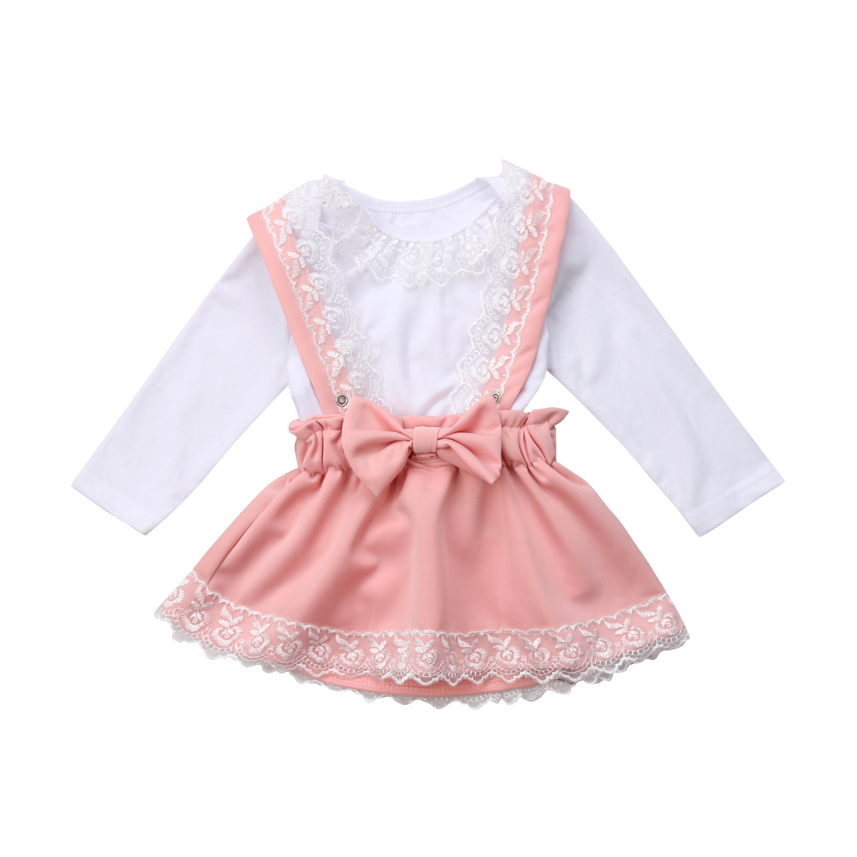 Outfits Set Infant Baby Girls Sleeveless Backless Halter Bowknot Top Floral Shorts Bloomers Summer Clothes