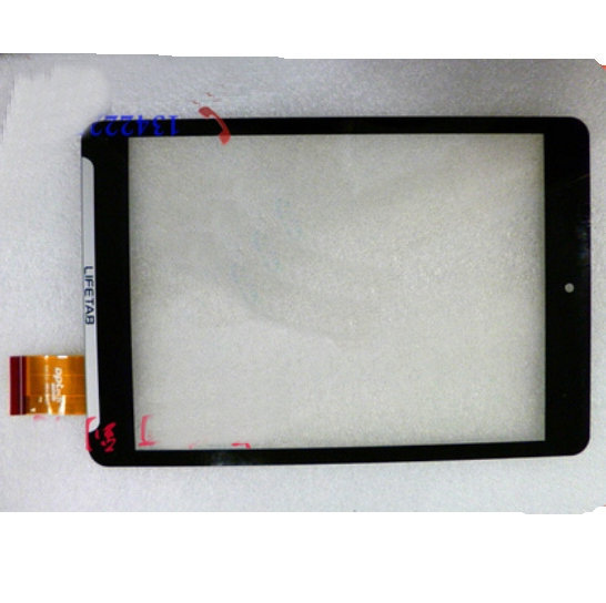 New touch screen For 7.85 MEDION LIFETAB S7852 MD98625 Tablet Touch panel Digitizer Glass Sensor Replacement Free Shipping new for 5 qumo quest 503 capacitive touch screen touch panel digitizer glass sensor replacement free shipping