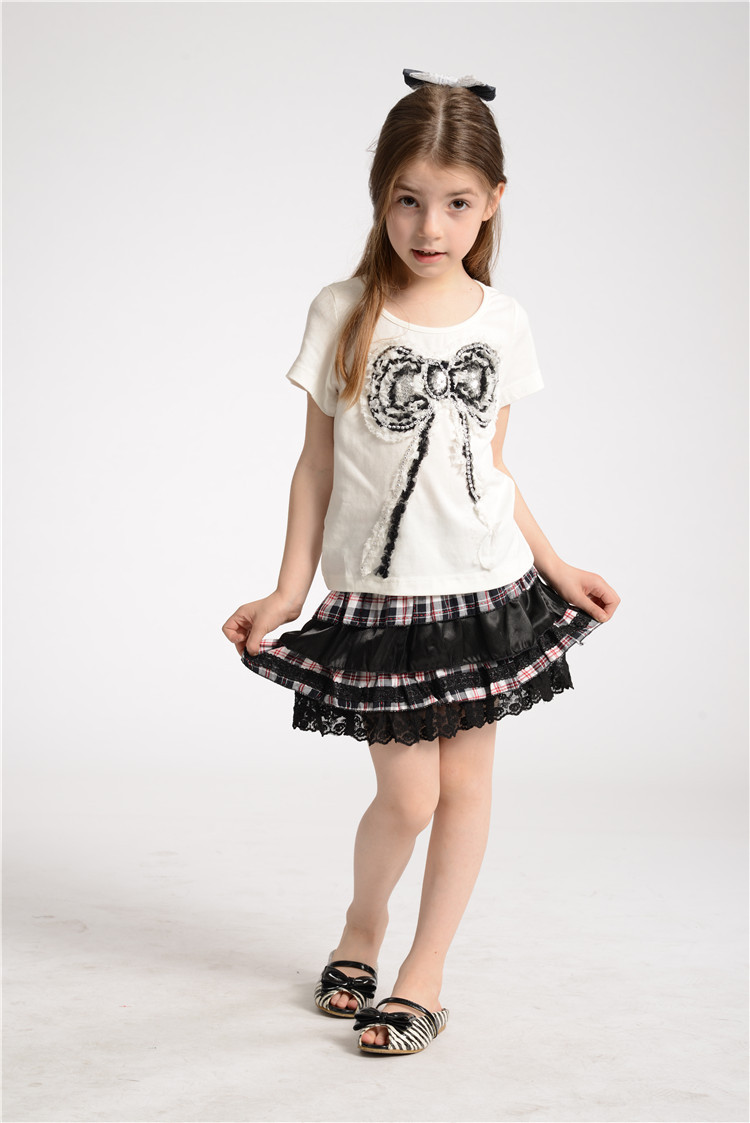 Girl Fashion Magazine: Free Shipping 2013 Fashion Christmas Summer Baby Girls