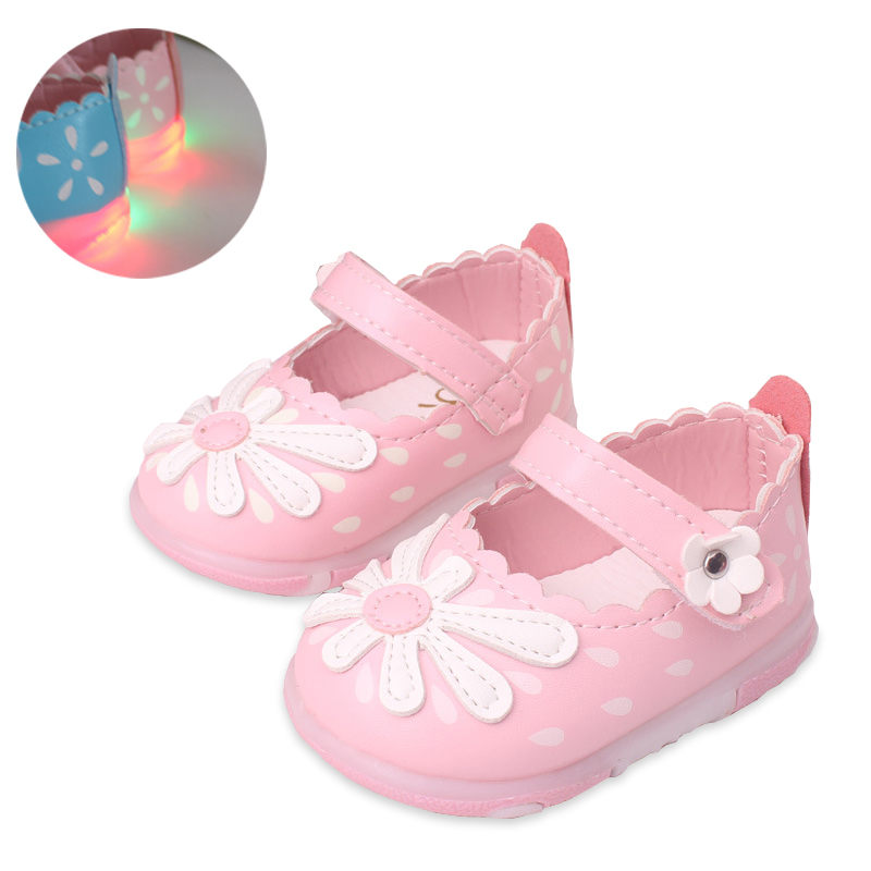 Baby-Girls-leather-shoes-Princess-Flowers-Kids-casual-light-Shoe-Summer-Cute-Toddler-Baby-Girl-Shoes-Kids-Toddler-Sandals-5