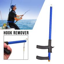 Professional 1pc 13.39in/9.45ih Optional Aluminum Fishing Hook Remover Extractor Outdoor Fishing Tool