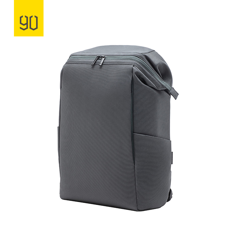 2019 NEW Xiaomi 90FUN MULTITASKER Backpack 15.6 inch Laptop bag Anti-theft Zippers 20L Trip Travel Daypack For Men Women School