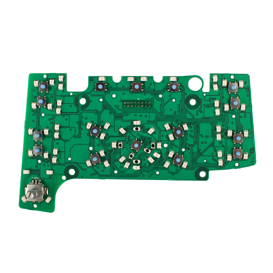 For Audi Multimedia Keys E380 Circuit Board With Navigation Cheap A6 Q7 Oe 4f1919600q On Alibaba Group