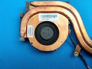 Image 2 - Yeni Orijinal Lenovo ThinkPad X230 X230i X230T X220 X220I X220T CPU Soğutucu Fan Soğutma Fanı 04W6923