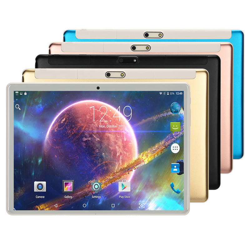 Lon Tab 10 Inch Tablet 4GB RAM 32GB Disk Android 7 0 10 1 Inch IPS