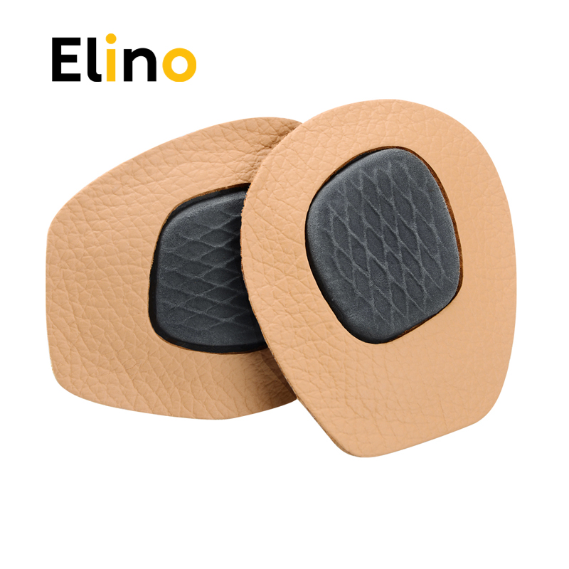 Elino Lady Leather Forefoot Pad Breathable Shock-absorption Anti-slip Pain Relieve Shoe Half Insoles High Heel Foot Cushion SoleElino Lady Leather Forefoot Pad Breathable Shock-absorption Anti-slip Pain Relieve Shoe Half Insoles High Heel Foot Cushion Sole