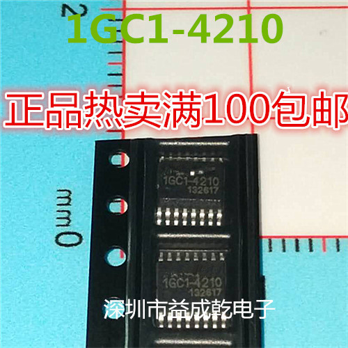 Free Shipping 1pcs In stock 100 New and original 1GC1 4210 1GC14210