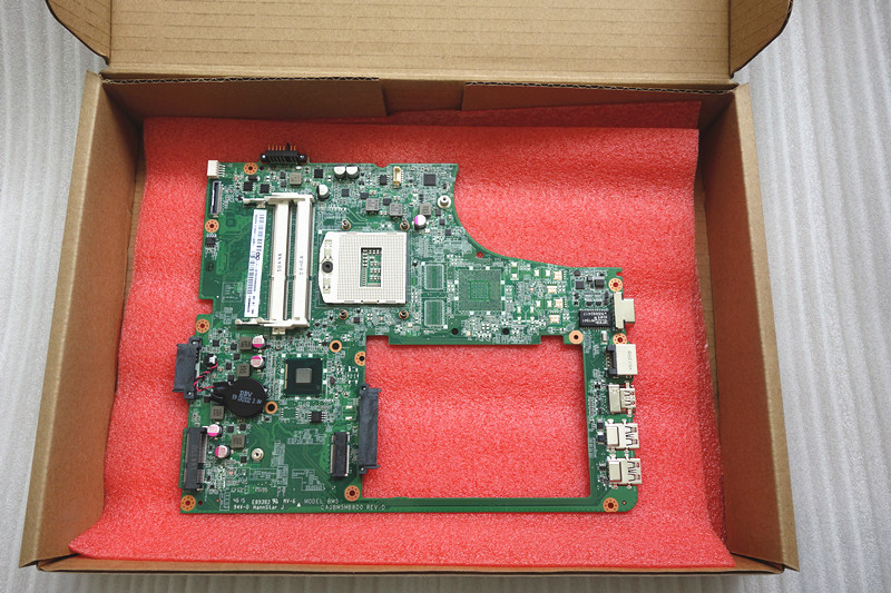 High Quality System Motherboard fit for Lenovo B5400 Motherboard DA0BM5MB8D0 rPGA947 DDR3 Available NEW