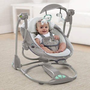 Chair Baby Cradle Electric-Swing Newborn Suitable-For Music Gift Comfort Multifunctional