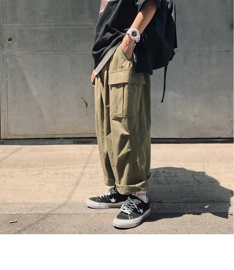 2019 Tuta Pants USD 6