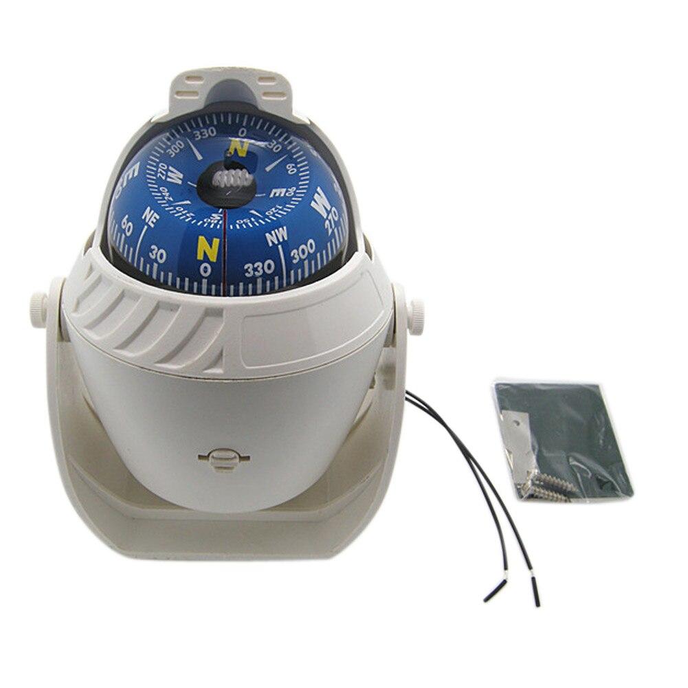 Mini LED Light Electronic Vehics