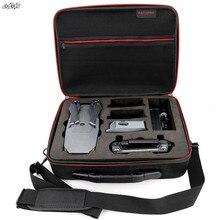 Mavic Pro drone портативный чехол жесткий чехол сумка для переноски аксессуары сумка для хранения сумка для DJI Mavic Pro 1 Drone