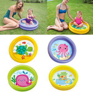 Portable Baby Inflatable Swimm