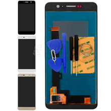 LCD+TP for Huawei Honor 4C Pro TIT-L01 5.0″ LCD Display+Touch Screen Digitizer Assembly Phone Replace Parts Free Shipping+Tools