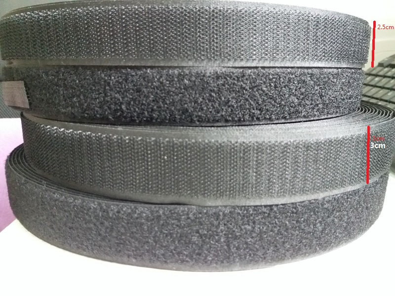 velcro comparation