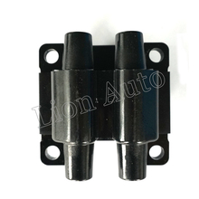 Lion Car Ignition Coil Pack For Forester Impreza Outback Legacy 2.5L SOHC Non Turbo 22433-AA570 22443-AA50A