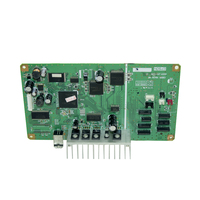 boma.ltd Good Original Motherboard Mother Board For Epson 1390 1400 1410 1430 1430W Printer Formatter Board logic Main Board