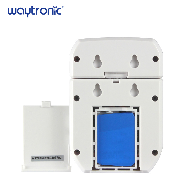 Extension Security Infrared Waytronic