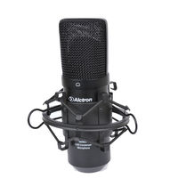 Alctron UM900 Professional recording microphone Pro USB Condenser Microphone Studio computer microphone