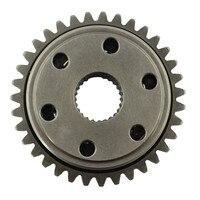 Motorcycle Engine Parts Starter Clutch Outer Assy Kit For HONDA TRX450ER TRX450 ER TRX 450 ER