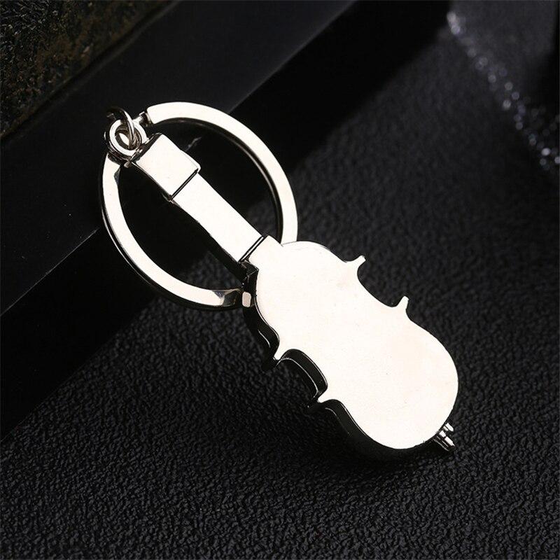 Violin keychain (7)
