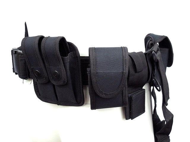 Tactical Belt 16