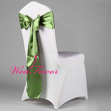 Wedding Chair Bows PromotionShop For Promotional Wedding Chair - Wedding chair ties