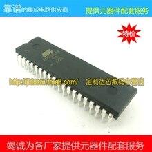 10 PCS 20 PCS 100% חדש מקורי ATMEGA16A PU ATMEGA16A ATmega16A ATmega16 mega16