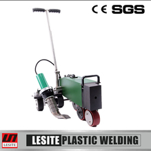LESITE LST-WP1 TPO WELDER SEAM WELDING MACHINE SHEET WELDER SEALED AIR MACHINE ROOFING MACHINE HOT AIR WELDING MACHINE