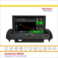 Car Android GPS Navigation System For Volvo C30 C70 2006 2013 Radio Stereo Audio Video Multimedia
