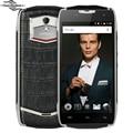 T5 Водонепроницаемый Телефон 5.0 Дюймов 4500 мАч Octa Ядро Doogee MTK6753 3 ГБ RAM 32 ГБ ROM Мобильный Телефон 13MP Android 6.0 OTG 4 Г Смартфон