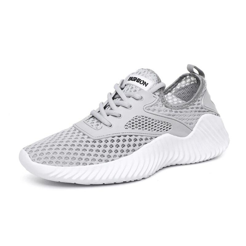 Plus Size 47 New Tennis Shoes 2019 Hot Couple Sport Shoes Comfortable Sneaker Men Women Daily Jogging Shoes Lover Trainers Cheap